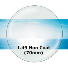 1.49 Non Coat (70mm)