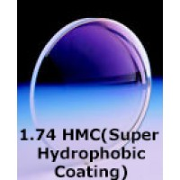 1.74 HMC (Super Hydrophobic Coating)