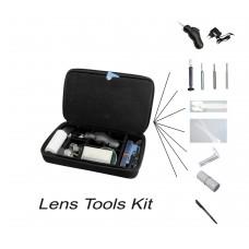 Optical Lens Tools Kit