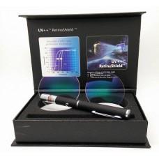 Blue Light Tester Kit UV Retina Shield